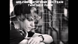 Hurt - Chase Goehring Lyrics