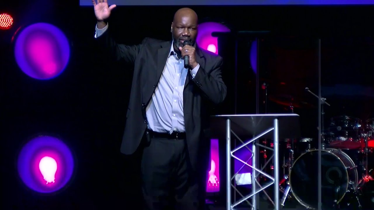 """4/14/21 – Guest Speaker Peter Ayo – """"Fight the good fight of faith"""""""