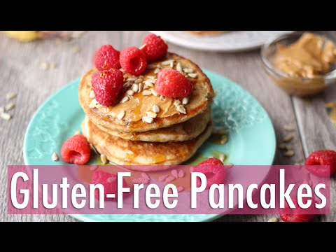 Video The Best Gluten Free Fluffy Pancakes Ever! | Healthy Breakfast Recipe