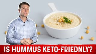 Can I Eat Hummus on a Ketogenic Diet?