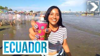 Españoles En El Mundo: Ecuador | RTVE