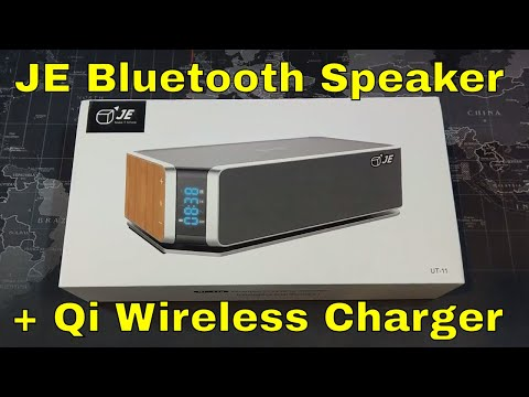 Best Wireless Speaker for Smartphone