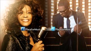 Whitney Houston - I Look To You ft. R. Kelly
