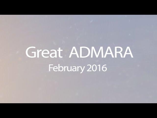 Tribute to Admara