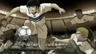 Super Campeones Road To 2002 Opening Full HD 1080p Creditless [Dragon Screamer]