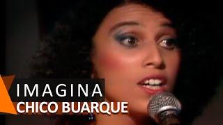 Chico Buarque: Imagina (DVD Anos Dourados)
