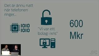 Hot på internet – vanliga angrepp och hur du skyddar dig