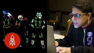 Illuminating the Creative Side of Code