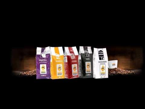 Pitti Caffe Fully Automatic Coffee Machine