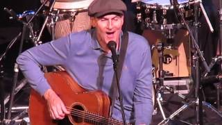 James Taylor - You Are My Only One - Majestic Theater, Boston MA - 10.27.16