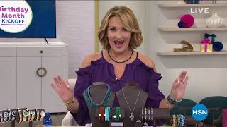 HSN | Colleen Lopez Gemstone Jewelry Celebration 07.01.2020 - 07 PM