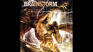Brainstorm  - Checkmate in red
