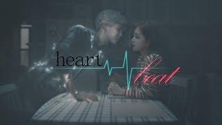 BTS X BLACKPINK  | Heartbeat
