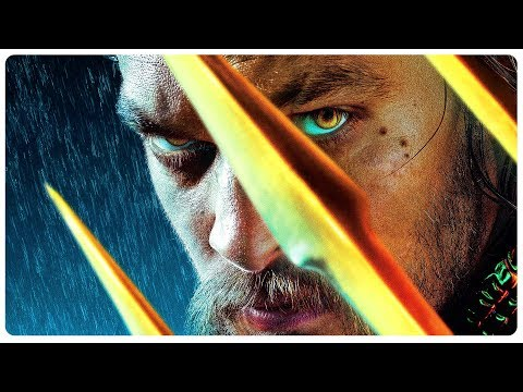 Aquaman 2, Black Widow, Space Jam 2, Alita 2 - MOVIE NEWS