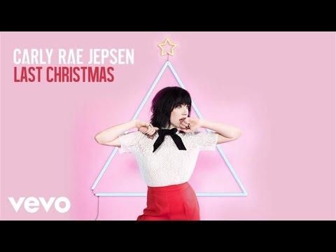 Carly Rae Jepsen - Last Christmas - Christmas Radio