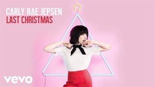 Carly Rae Jepsen - Last Christmas (Cover) (Audio)