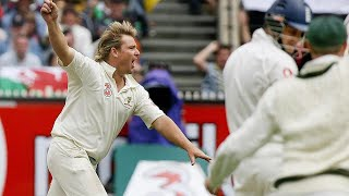 From the Vault: Warne bags wicket No.700 at the MCG