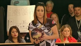 2016 PWBA St. Petersburg-Clearwater Open Match #3 Title Match