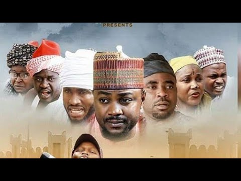 TAKANAS TA KANO PART 2 LATEST HAUSA FILM Original