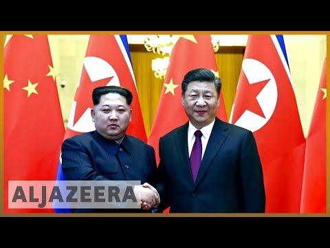 🇰🇵 🇨🇳 North Korea meeting a diplomatic triumph for Xi Jinping | Al Jazeera English
