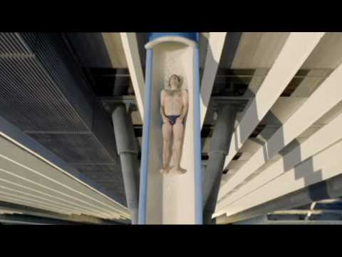 Barclaycard - Contactless (Waterslide)