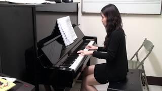 最後一夜----Beauty and Piano