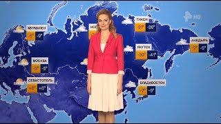 "Алёна Дублюк - ""Погода"" (09.01.18)"