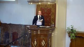 2016.06.25, 19 óra, Mezei Sándor, II Móz. 23,10-13