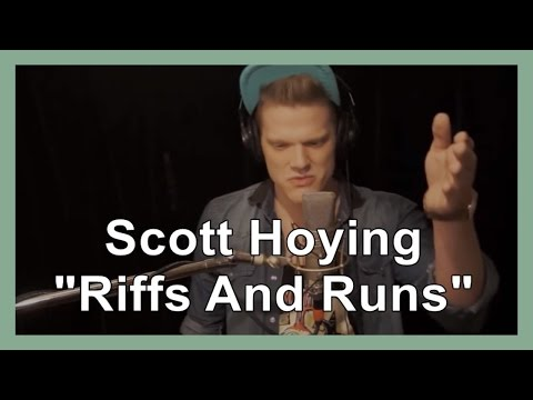 Scott Hoying's