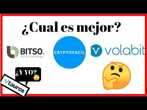 Bitcoin espanol