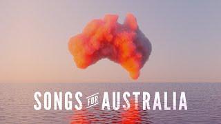 Musik-Video-Miniaturansicht zu Beds Are Burning Songtext von Julia Stone