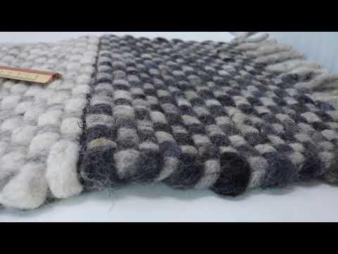 Paulig Salsa Tonga Handwebteppich