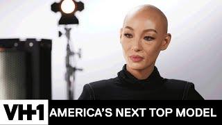 After the Runway: Jeana Turner | Episode 11 Elimination | America's Next Top Model (Season 24)