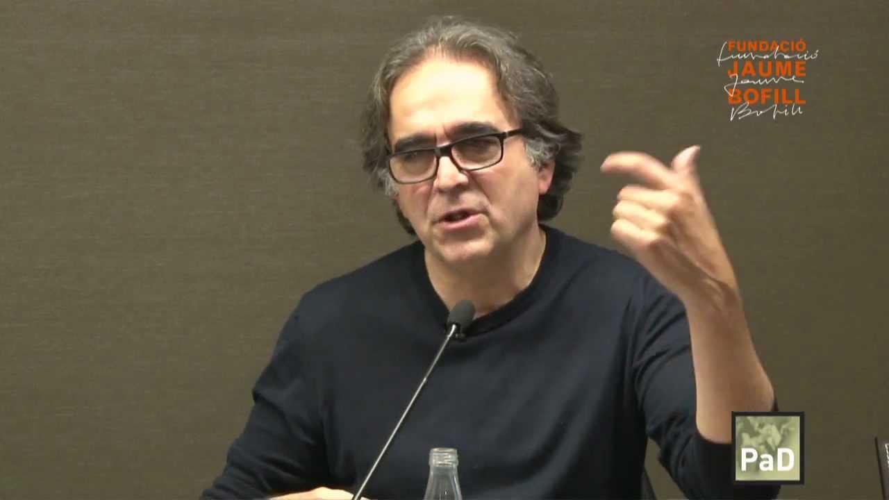 Joan Subirats: El coneixement social per la governança