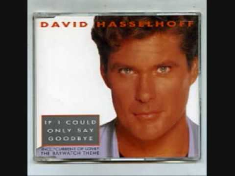 Current of Love (Song) by David Hasselhoff