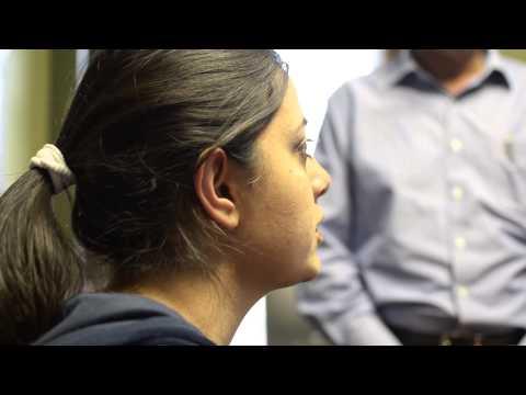 Ginnastica video per trattamento di scoliosis