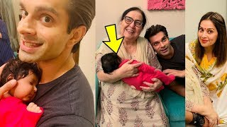 Karan Singh Grover and Bipasha Basu blessed with a Baby Girl ||