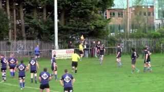 preview picture of video '23-04-2014 Bristol Harlequins v St Bernadettes - 1st Half'