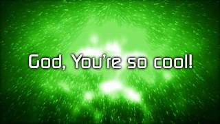 God You're So Cool (Lyric Video) - YouTube