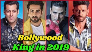 10 Most Successful Bollywood Actors in 2021