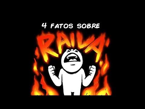 4 FATOS SOBRE RAIVA