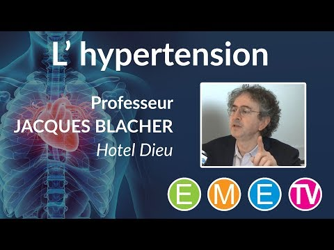 Lhypertension artérielle, le diabète de journal