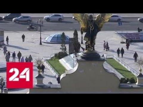 """Выборы на Украине: мнение западных СМИ и """"окончательное прощай"""" - Россия 24"""