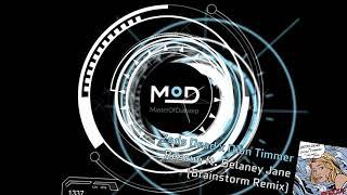 Zeds Dead X Dion Timmer   Rescue Ft. Delaney Jane (Brainstorm Remix)