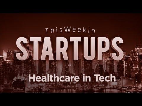 - Startups - Healthcare in Tech - Mango Health, Eligible, Asthmapolis