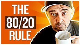 Use the 80/20 Ratio to Find Happiness | Tea With GaryVee
