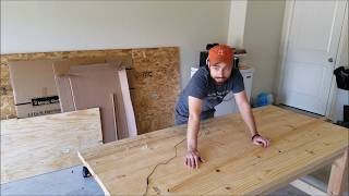 Farmhouse Table: Beware The Pinterest Build