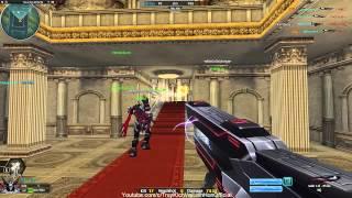 [XATHU.VN gameplay]#5: M249-Destroy chế độ ROBOT VaiLinhHon (Kênh Chính Thức)