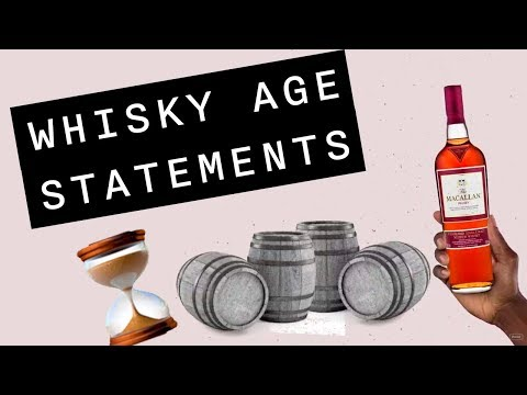 How Important Are Whisky Age Statements?