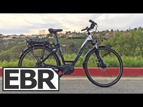 BULLS Cross E Video Review – Bosch Powered, Feature Rich, Cheap